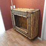 decorando com bambu sua casa