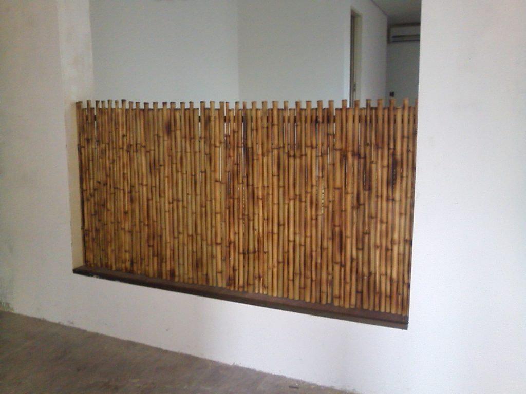 CP-068 Bambu queimado