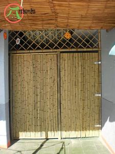 biombos decorativos de bambu cana da índia