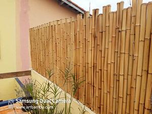 Read more about the article Procurando cerca de bambu? Confira nossos modelos.