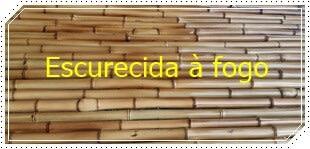 Decorações artes e construções com bambu